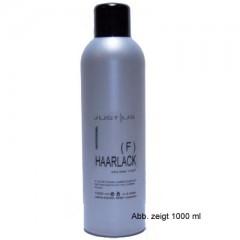 JUSTUS Haarlack 200 ml