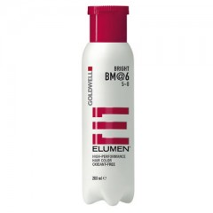 Goldwell Elumen Bright Haarfarbe BM@6 200 ml