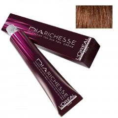 L'Oréal Professionnel Dia Richesse 6.45 Mokka 50 ml