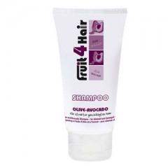 Fruit4Hair Shampoo Olive Mini