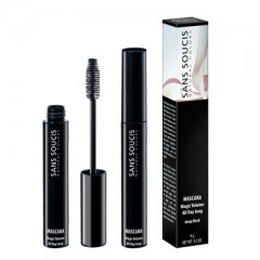 Sans Soucis Magic Volume Mascara deep black 8 ml