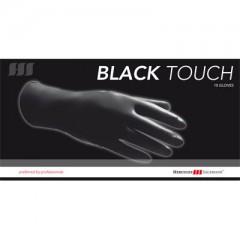 Hercules Sägemann Black Touch Handschuhe L