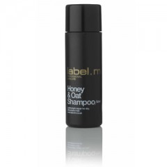 label.m Honey & Oatmeal Shampoo MINI