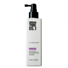 URBAN TRIBE Xtra Volume Spray  05.1