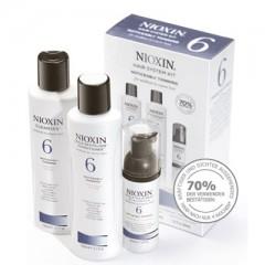 Nioxin System 6  Starter Kit