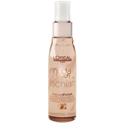 L'oreal tecni.art NUDE Natural Finish Haarspray