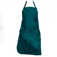 Olivia Garden CHARM Arbeits- und Färbeschürze Smaragd