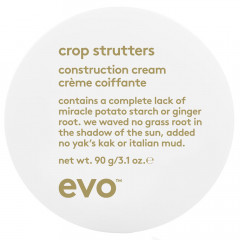 evo Crop Strutters Construction Cream 90 g