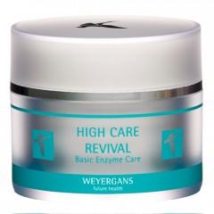 Weyergans Green Line High Care Revival 50 ml