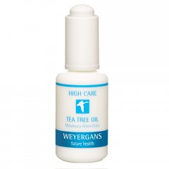 Weyergans Active Line High Care Tea Tree Oil 30 ml