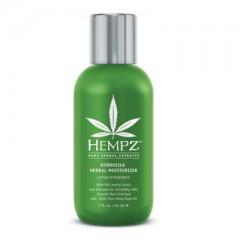 Hempz Hydrosilk Herbal Body Moisturizer