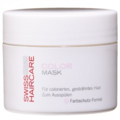 Swiss Haircare Color Mask