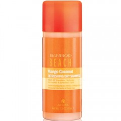 Alterna Bamboo Beach Mango-Coconut Refreshing Dry-Shampoo 37 g