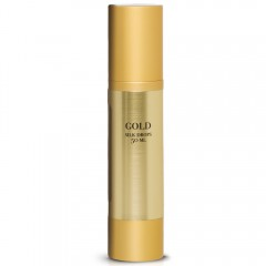 GOLD Professional Haircare Silk Drops 50 ml
