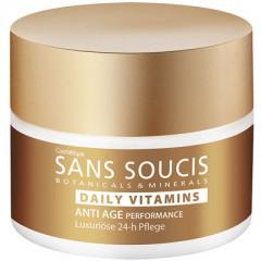 Sans Soucis Anti Age Performance Luxuriöse 24-4 Pflege;Sans Soucis Anti Age Performance Luxuriöse 24-4 Pflege