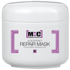M:C Meister Coiffeur Repair Mask Aloe Extract R
