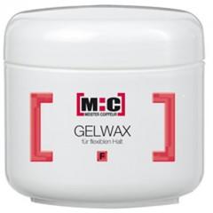 M:C Meister Coiffeur Gelwax Flexible