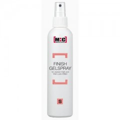 M:C Meister Coiffeur Finish Gelspray Strong