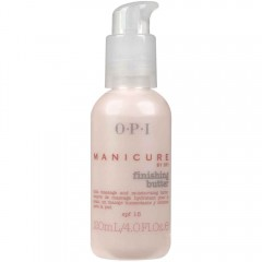OPI Manicure Finishing Butter 120 ml