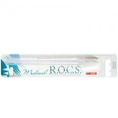 R.O.C.S. Extra weiche Zahnbürste