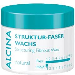 Alcina Styling Natural Struktur-Faser-Wachs
