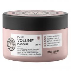 Maria Nila Pure Volume Maske 250 ml
