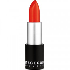 Stagecolor Pure Lasting Color Lipstick Intense Orange