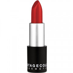 Stagecolor Pure Lasting Color Lipstick Authentic Red