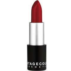 Stagecolor Pure Lasting Color Lipstick Rich Ruby