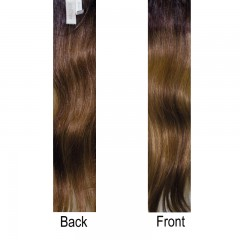 Balmain Clip-in Weft Set 40 cm Clip-In Extensions London
