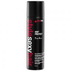 Style Sexy Hair 450° Protect Heat Defense Hot Tool Spray 150 ml