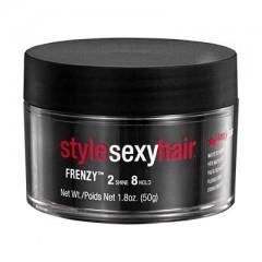 Style Sexy Hair Frenzy Flexible Texturizing Paste 50 g