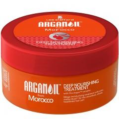Lee Stafford Arganoil Deep Nourishing Treatment 200 ml