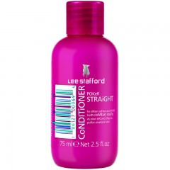 Lee Stafford Poker Straight Conditioner 75 ml