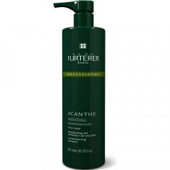 Rene Furterer Acanthe Locken-Shampoo 600 ml Maxigröße