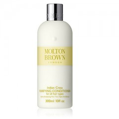 Molton Brown Hair Care Indian Cress Purifying Conditioner 300 ml