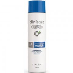 Joico Cliniscalp Balancing Scalp Nourish Natural Hair 300 ml