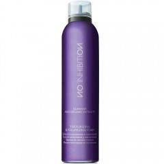 No Inhibition Texturizing & Volumizing Foam 250 ml