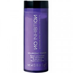No Inhibition Matt Volumizing Powder 5 gr