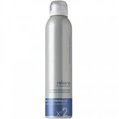 Re-texturizing System Relax'ss Hair Straightening Gel 2 200 ml