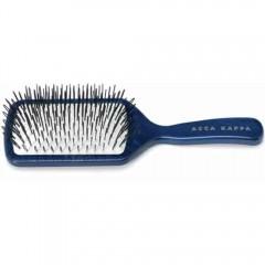 Acca Kappa Protection Pneumatic Paddle Brush Blau Small