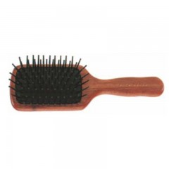 Acca Kappa Pneumatic Bristle Paddle Brush 965