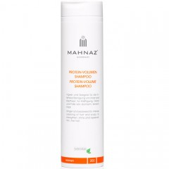 Mahnaz Protein-Volumen Shampoo 200 ml