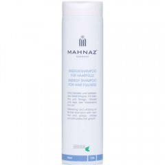 MAHNAZ Energieshampoo für Haarfülle 104 200 ml