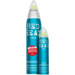Tigi Bed Head Masterpiece Hairspray Duo 340 ml + 79 ml