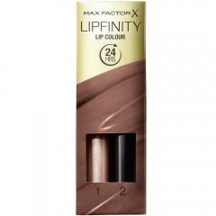 Max Factor Lipfinity 200 Caffeinated 2,3 ml