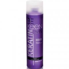 KEEN Keratin Farbglanz Shampoo 250 ml