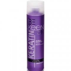 KEEN Keratin Aufbau Shampoo 250 ml