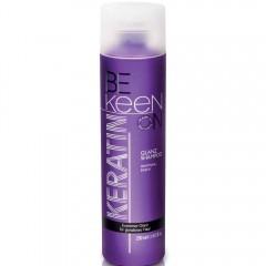 KEEN Keratin Glanz Shampoo 250 ml