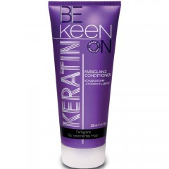 KEEN Keratin Farbglanz  Conditioner 200 ml